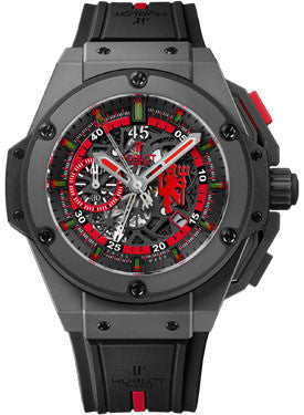 Hublot,Hublot - Big Bang King Power 48mm Red Devil - Watch Brands Direct