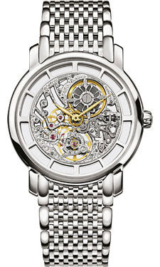 Patek Philippe,Patek Philippe - Complications Ladies Ultra-Thin - Watch Brands Direct