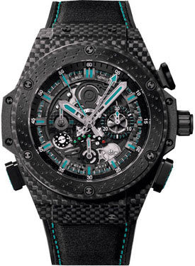 Hublot,Hublot - Big Bang King Power 48mm F1 Abu Dhabi - Watch Brands Direct