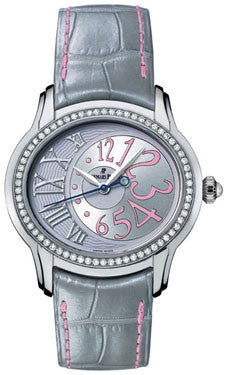 Audemars Piguet,Audemars Piguet - Millenary Lady Novelty - Watch Brands Direct