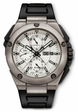 IWC,IWC - Ingenieur Double Chronograph Titanium - Watch Brands Direct