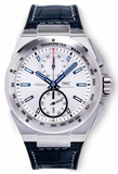 IWC,IWC - Ingenieur Chronograph Racer - Watch Brands Direct