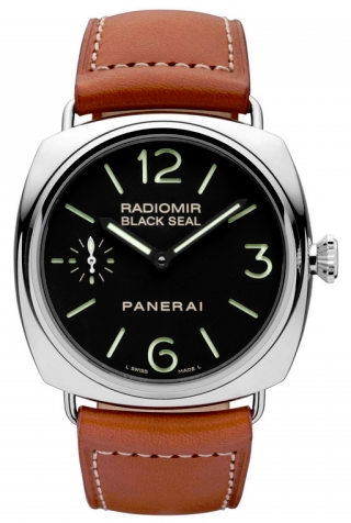 Panerai,Panerai - Radiomir Black Seal - Watch Brands Direct