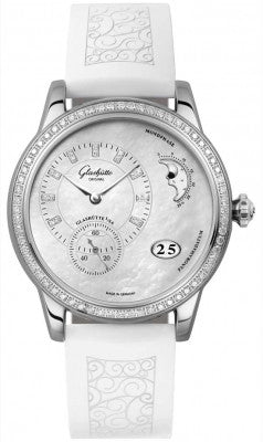 Glashutte - PanoMatic Luna - Watch Brands Direct