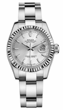 Rolex - Datejust Lady 26 - Steel Fluted Bezel - Watch Brands Direct  - 57