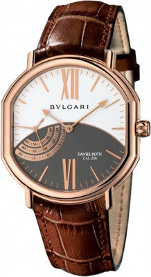 Bulgari,Bulgari - Daniel Roth Petite Seconds - Watch Brands Direct