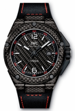 IWC,IWC - Ingenieur Automatic Carbon Performance - Watch Brands Direct