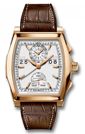 IWC,IWC - Da Vinci Perpetual Calendar Digital Date-Month - Watch Brands Direct