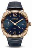 Panerai,Panerai - Radiomir 3 Days GMT - Watch Brands Direct