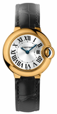 Cartier,Cartier - Ballon Bleu 28mm - Yellow Gold - Watch Brands Direct