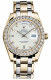 Rolex - Day-Date Special Edition Tridor Masterpiece - Watch Brands Direct  - 4