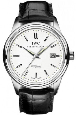 IWC - Vintage Ingenieur - Limited Edition - Watch Brands Direct  - 1