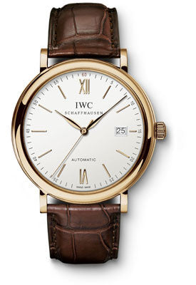 IWC - Portofino Automatic - Watch Brands Direct  - 1