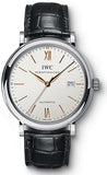 IWC - Portofino Automatic - Watch Brands Direct  - 9