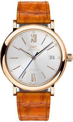 IWC,IWC - Portofino Automatic - Midsize - Watch Brands Direct
