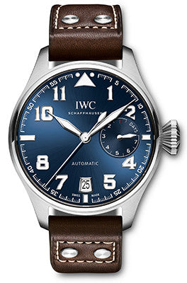 IWC - Pilot Le Petit Prince - Limited Edition - Watch Brands Direct
