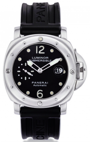 Panerai,Panerai - Luminor Submersible - Watch Brands Direct