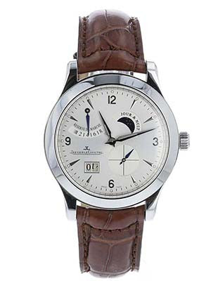 Jaeger-LeCoultre - Reserve De Marche - Eight Days - Watch Brands Direct