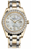 Rolex - Day-Date Special Edition Tridor Masterpiece - Watch Brands Direct  - 2