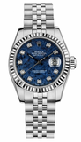 Rolex - Datejust Lady 26 - Steel Fluted Bezel - Watch Brands Direct  - 23
