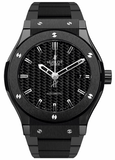 Hublot,Hublot - Classic Fusion 45mm Black Magic - Watch Brands Direct