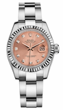 Rolex - Datejust Lady 26 - Steel Fluted Bezel - Watch Brands Direct  - 40