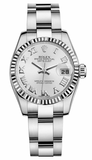 Rolex - Datejust Lady 26 - Steel Fluted Bezel - Watch Brands Direct  - 55