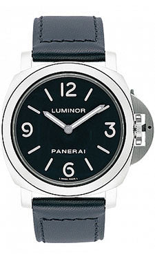 Panerai,Panerai - Luminor Base Hand-Wound - Watch Brands Direct