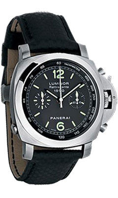 Panerai,Panerai Watches - Luminor 1950 Chrono Rattrapante - Watch Brands Direct