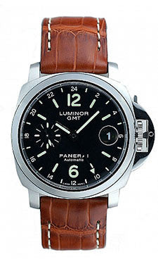 Panerai,Panerai - Luminor GMT - Watch Brands Direct