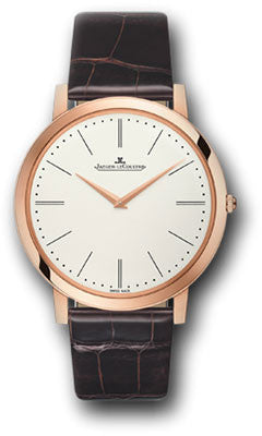 Jaeger-LeCoultre,Jaeger-LeCoultre - Master Ultra Thin 1907 - Watch Brands Direct