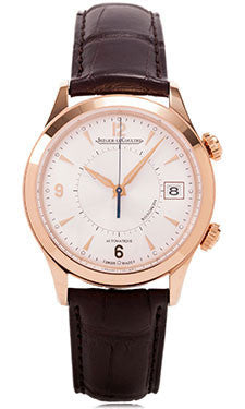 Jaeger-LeCoultre,Jaeger-LeCoultre - Master Control - Memovox - Watch Brands Direct