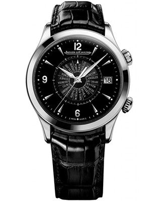 Jaeger LeCoultre - Master Memovox - Automatic - Watch Brands Direct