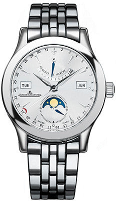 Jaeger-LeCoultre - Master - Calendar - Watch Brands Direct