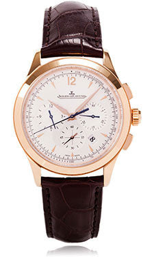 Jaeger-LeCoultre,Jaeger-LeCoultre - Master Control - Chronograph - Watch Brands Direct