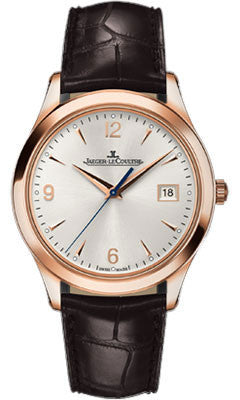 Jaeger-LeCoultre,Jaeger-LeCoultre - Master Control - Automatic - Watch Brands Direct