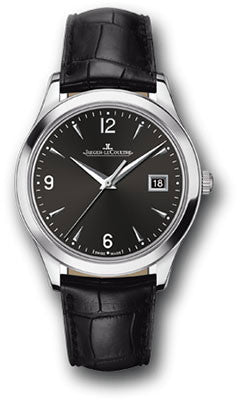 Jaeger-LeCoultre,Jaeger-LeCoultre - Master Control - Date - Watch Brands Direct