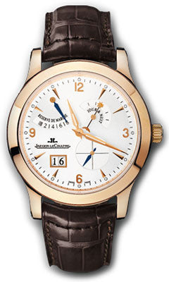 Jaeger-LeCoultre,Jaeger-LeCoultre - Master Control - Eight Days - Watch Brands Direct
