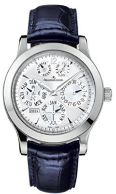 Jaeger-LeCoultre,Jaeger-LeCoultre - Master Control - Eight Days - Perpetual - Watch Brands Direct