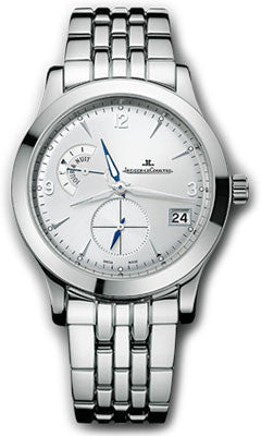 Jaeger-LeCoultre,Jaeger-LeCoultre - Master Control - Hometime - Watch Brands Direct