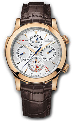 Jaeger-LeCoultre,Jaeger-LeCoultre - Master Control - Grand Reveil - Watch Brands Direct