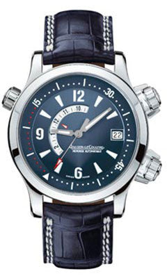 Jaeger-LeCoultre,Jaeger-LeCoultre - Master Compressor - Memovox - Watch Brands Direct