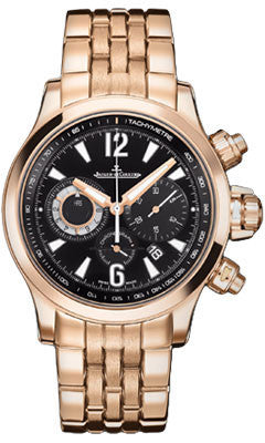 Jaeger-LeCoultre,Jaeger-LeCoultre - Master Compressor - Chronograph 2 - Watch Brands Direct