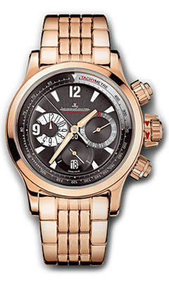 Jaeger-LeCoultre,Jaeger-LeCoultre - Master Compressor - Chronograph - Watch Brands Direct