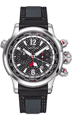 Jaeger-LeCoultre,Jaeger-LeCoultre - Master Compressor - Extreme World Chronograph - Watch Brands Direct