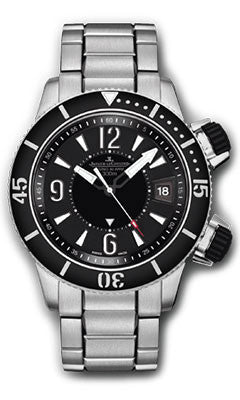 Jaeger-LeCoultre,Jaeger-LeCoultre - Master Compressor - Diving Alarm Navy SEALs - Watch Brands Direct