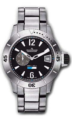 Jaeger-LeCoultre,Jaeger-LeCoultre - Master Compressor - Diving GMT - 46.3mm - Watch Brands Direct
