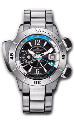 Jaeger-LeCoultre,Jaeger-LeCoultre - Master Compressor - Diving Pro Geographic - Watch Brands Direct