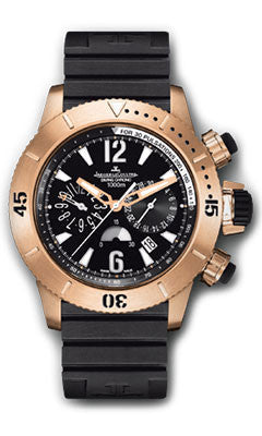 Jaeger-LeCoultre,Jaeger-LeCoultre - Master Compressor - Diving Chronograph - Watch Brands Direct