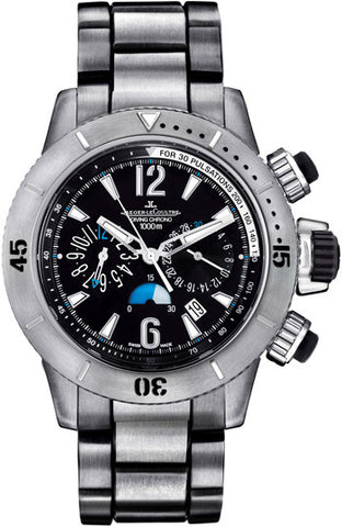 Jaeger-Lecoultre - Master Compressor - Diving Chronograph - Watch Brands Direct